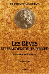 LÉON D'HERVEY DE SAINT-DENYS - Biographie - Correspondance Familiale - Livre